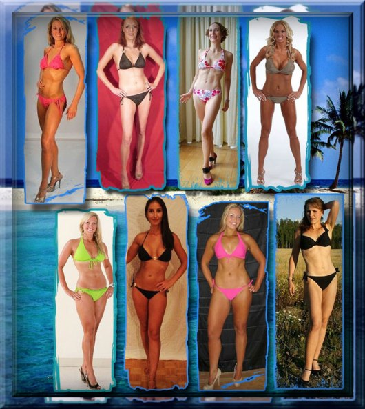 The secret to the Venus Factor is the magic of the support community along with hormone research and the experiences of those who succeeded and sustained their fitness level. These are the ladies who trusted John and Brad in the Venus generations before me.